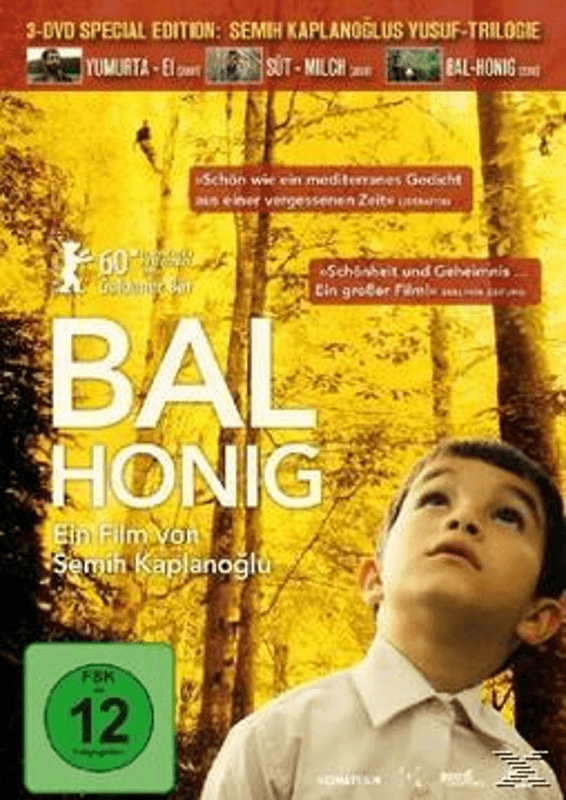 Bal - Honey - (DVD)