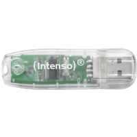 INTENSO Rainbow Line 32 GB, Kategorie: USB-Sticks