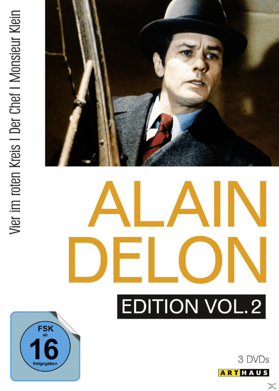 Alain Delon Edition 2