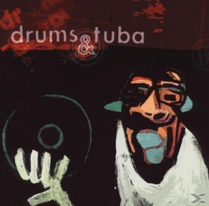 Drums & Tuba - Vinyl Killer - (CD)