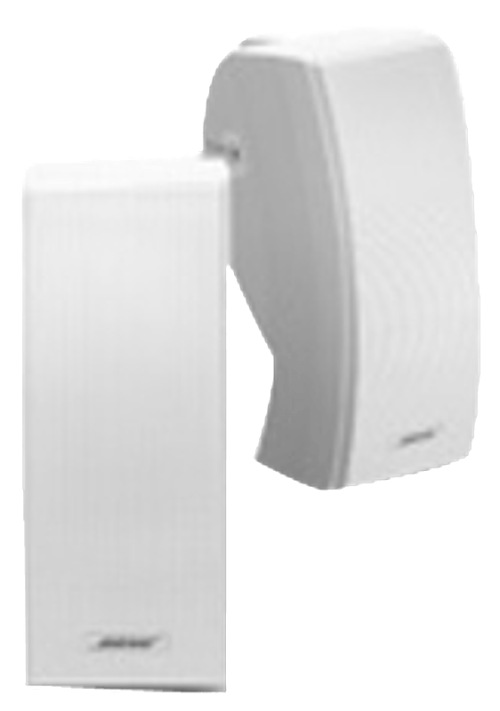 251 Environmental Speakers weiß, , ,