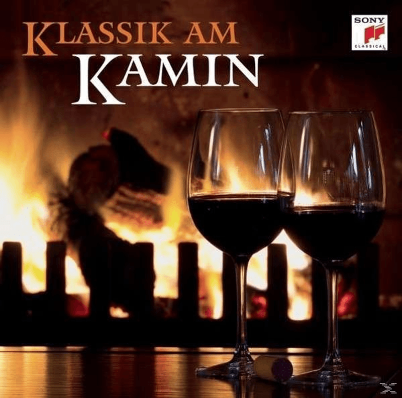 Various Klassik Am Kamin Klassik CD