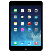 APPLE iPad mini mit Wi-Fi 32GB
