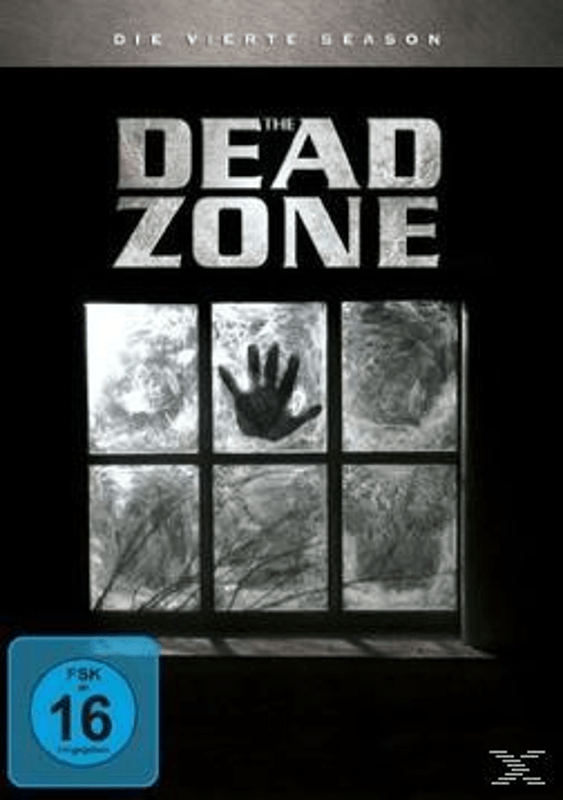DEAD ZONE - SEASON 4 MB TV-Serie/Serien DVD