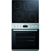 GORENJE New Multi Set 4 Hi-Light / BC 5306 PX + ECD 620 ESC, Kategorie: Einbau-Herd / Sets