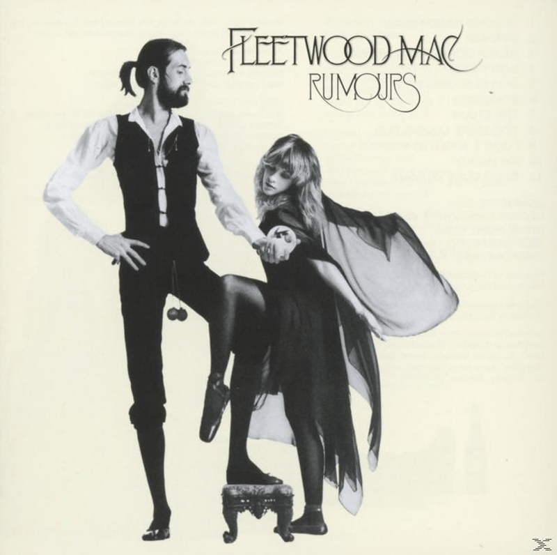 Fleetwood Mac Rumours Rock CD