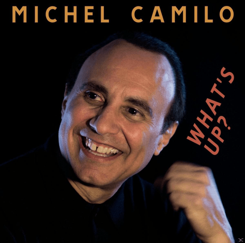 Michel Camilo - What´s Up? - (CD)