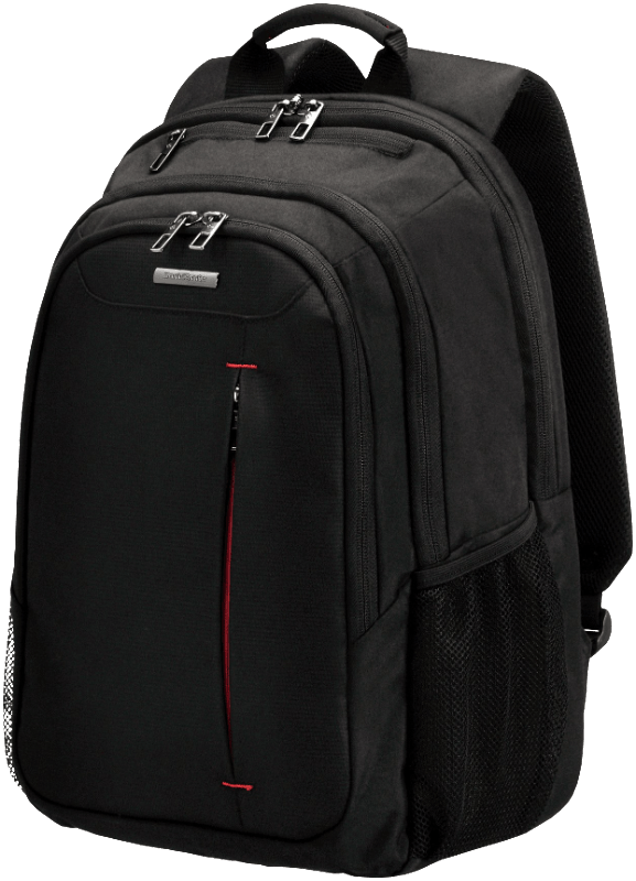 SAMSONITE 88U09004 14,1 Guardit Laptop Backpack schwarz Tasche, Schwarz
