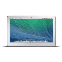 APPLE MacBook Air, 11,6 Zoll