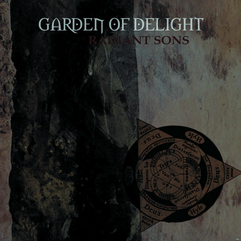 Garden Of Delight - Radiant Sons - (CD) bei SATURN.de