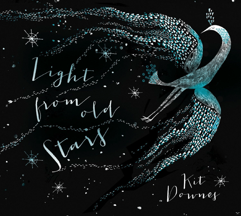 Kit Downey - Light From Old Stars - (CD) bei SATURN.de