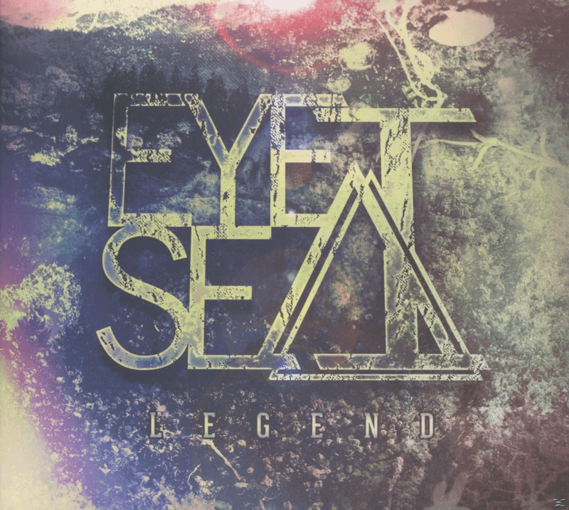 Eye Sea I - Legend - (CD) bei SATURN.de