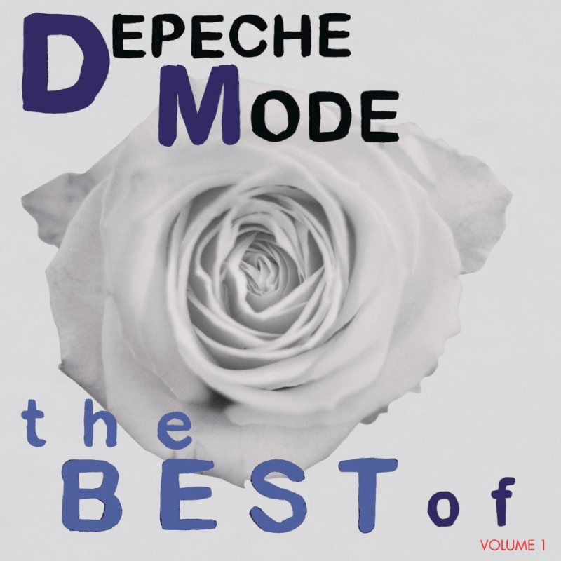 Depeche Mode - The Best Of Mode, Vol.1 (CD)