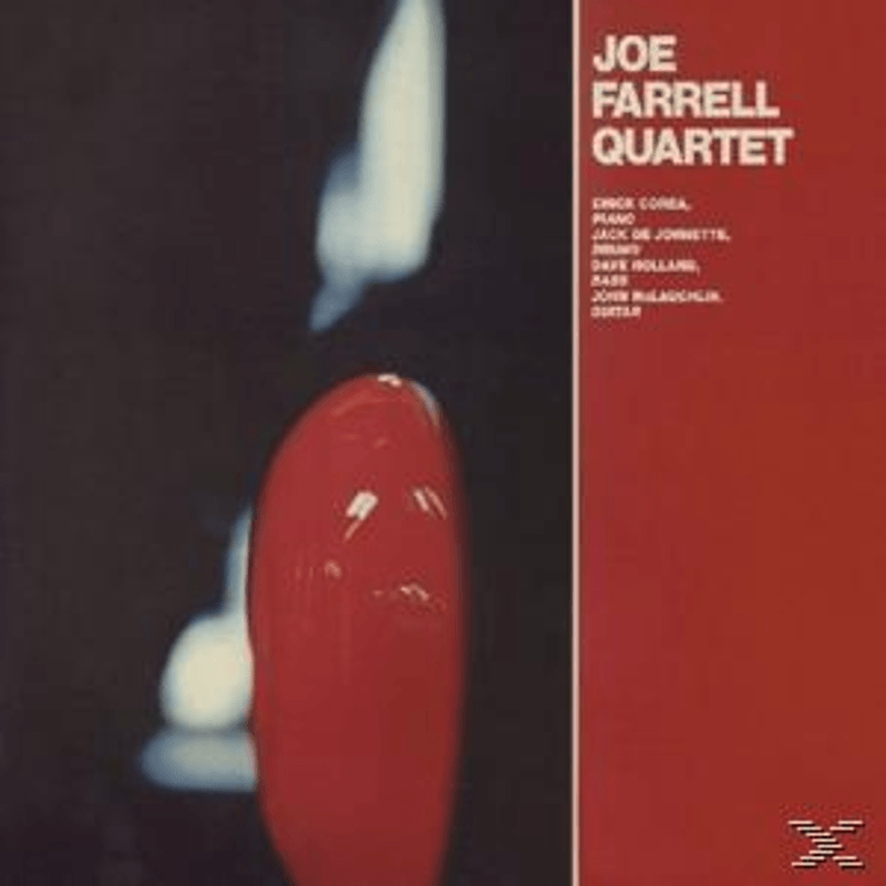 Joe Farrell Quartet - Joe Farrell Quartet - (CD) bei SATURN.de