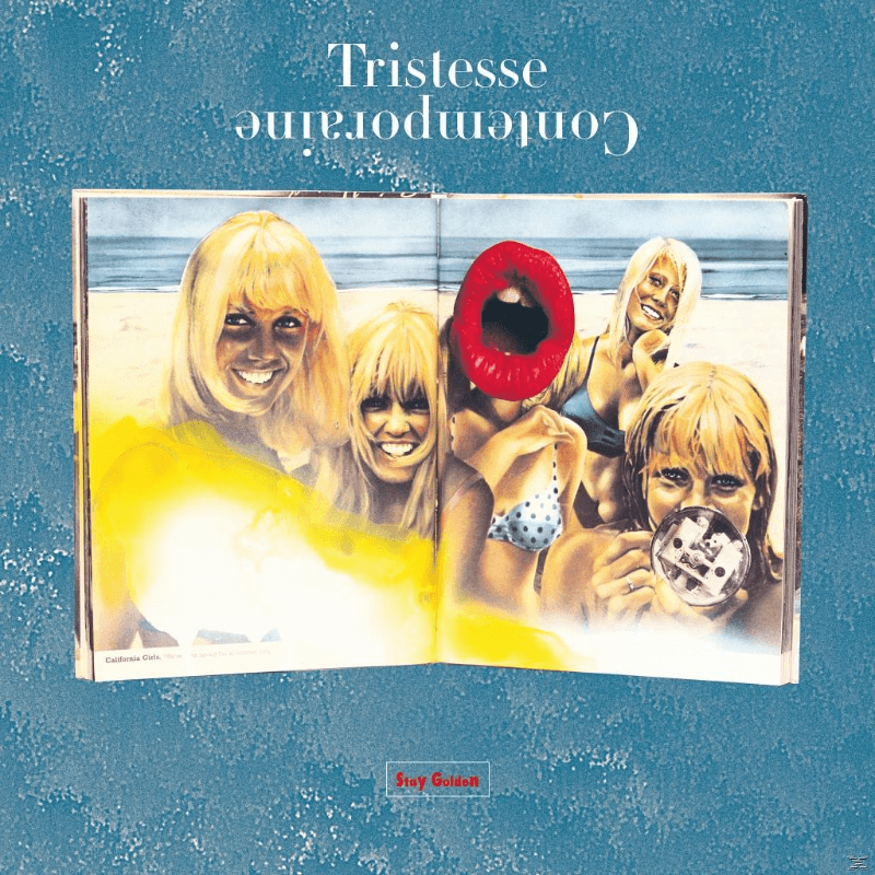 Tristesse Contemporaine - Stay Golden - (CD) bei SATURN.de