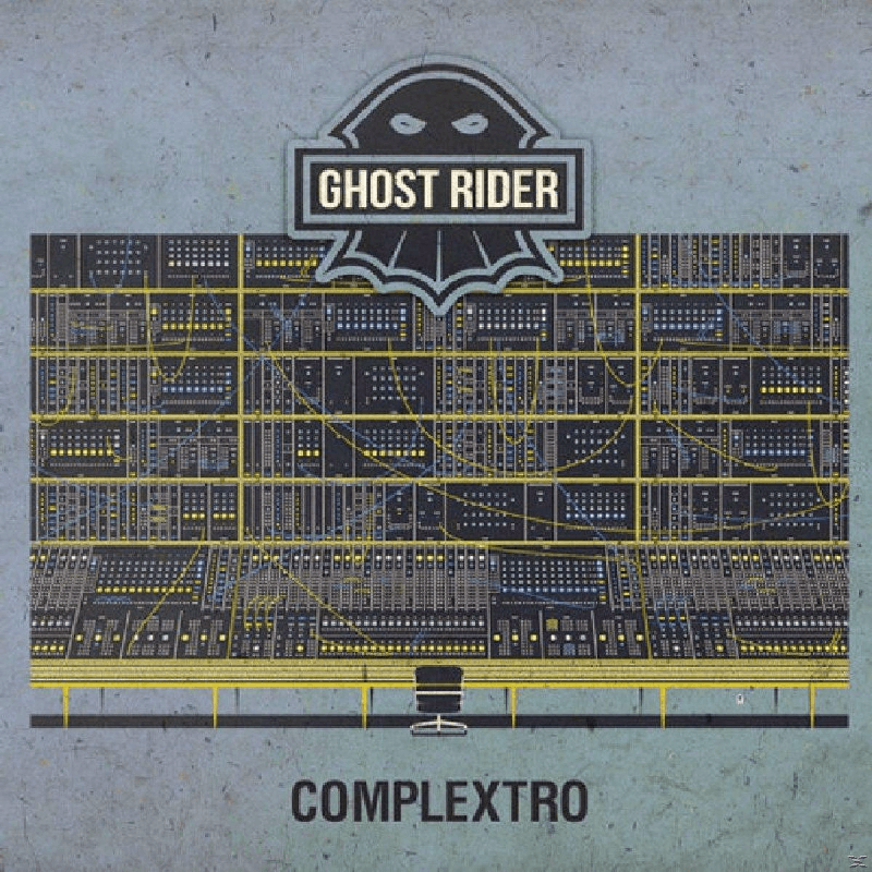 Ghost Rider - Complextro - (CD) bei SATURN.de