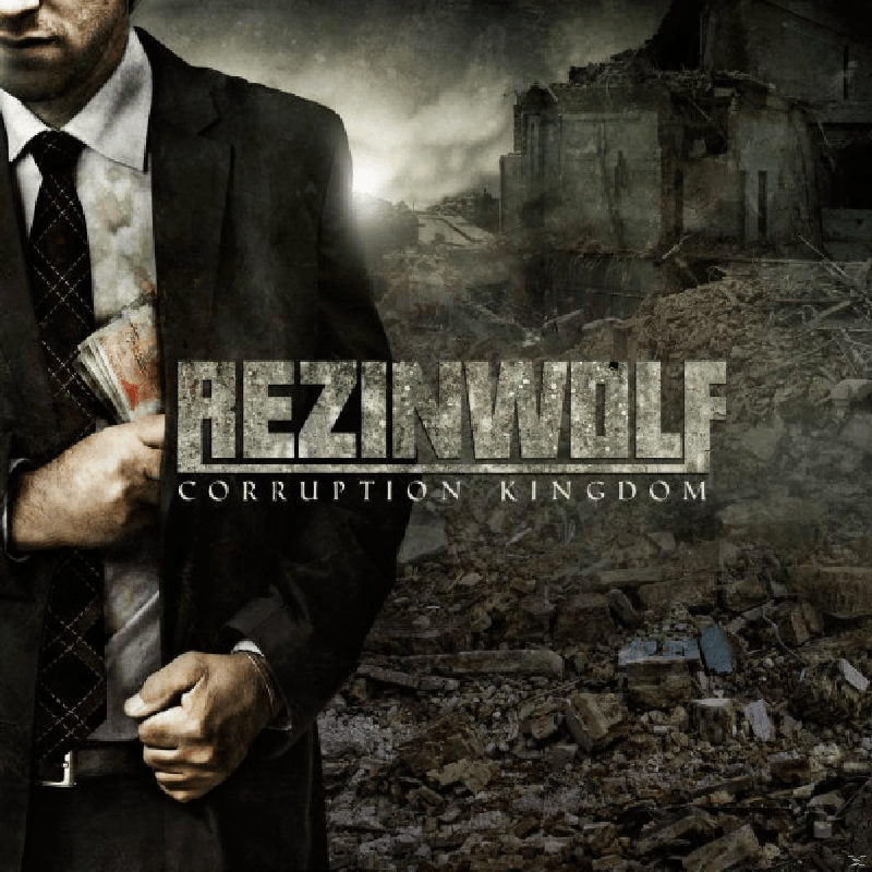 Rezinwolf - Corruption Kingdom - (CD) bei SATURN.de