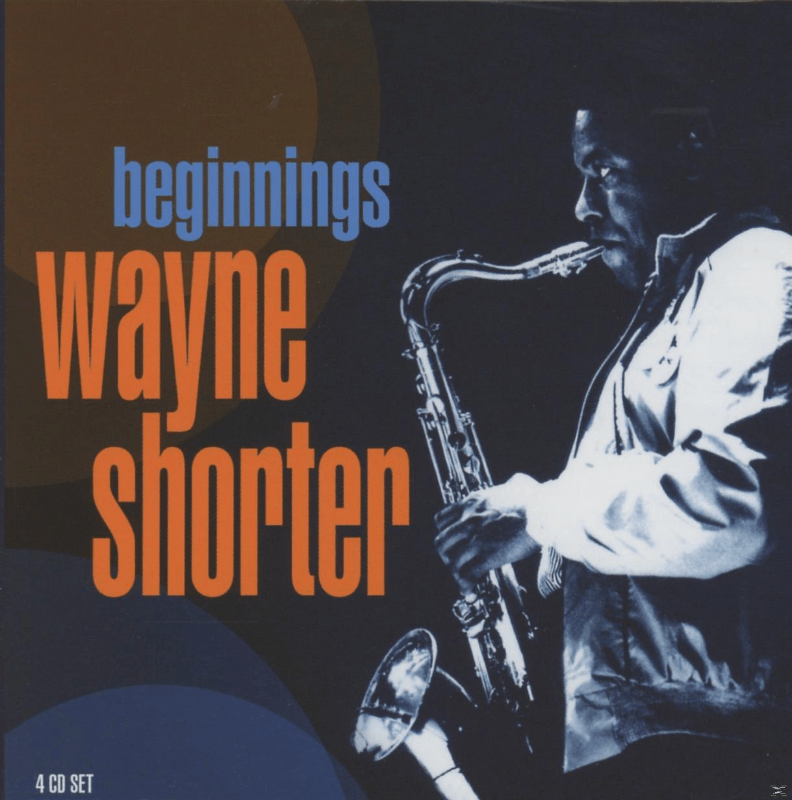 Wayne Shorter - Beginnings - (CD) bei SATURN.de