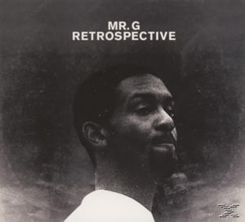 Mr. G. - Retrospective - (CD) bei SATURN.de