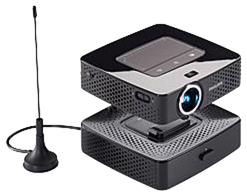 PPA 7301 TV-STATION INCL. DVBT-DONGLE