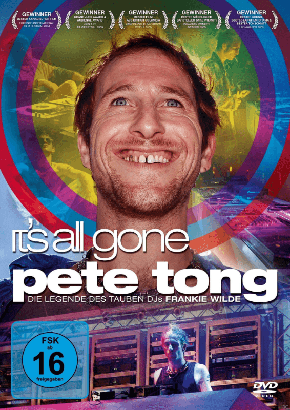 It´s All Gone, Pete Tong - (DVD)