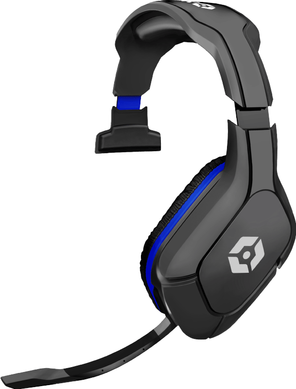 GIOTECK HCC PS4 Wired Mono Headset
