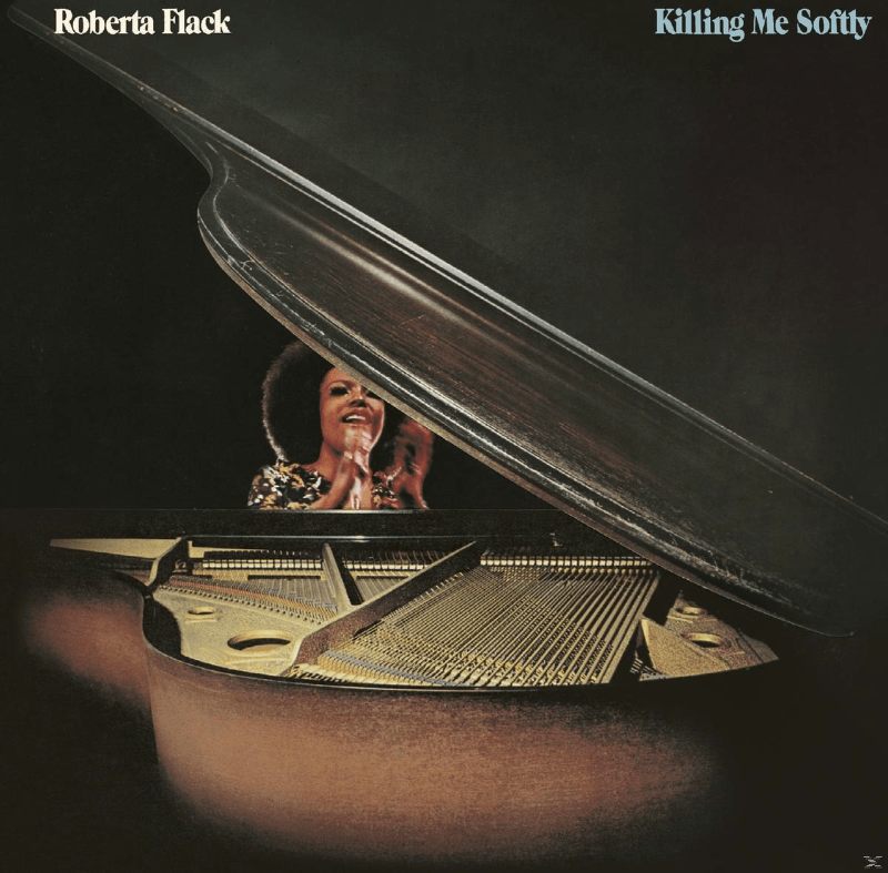 Roberta Flack - Killing Me Softly - (CD)
