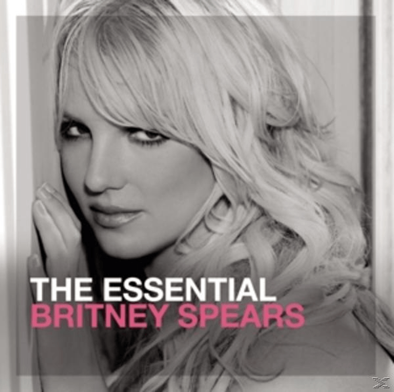Britney Spears The Essential Britney Spears Pop CD