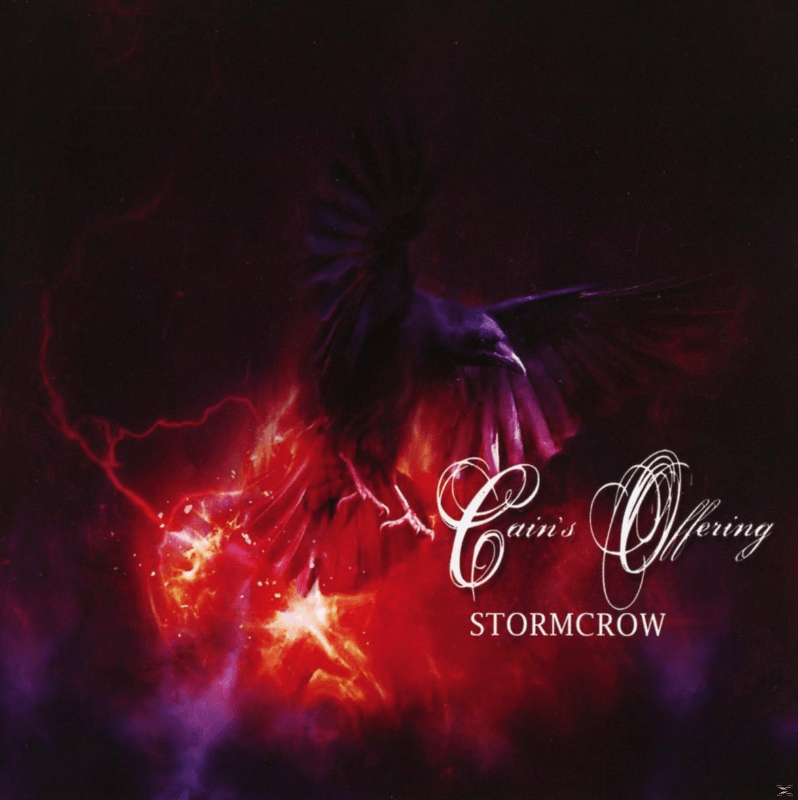 Cain´s Offering - Stormcrow - ( CD)