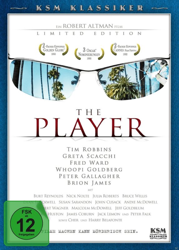 The Player - (DVD)