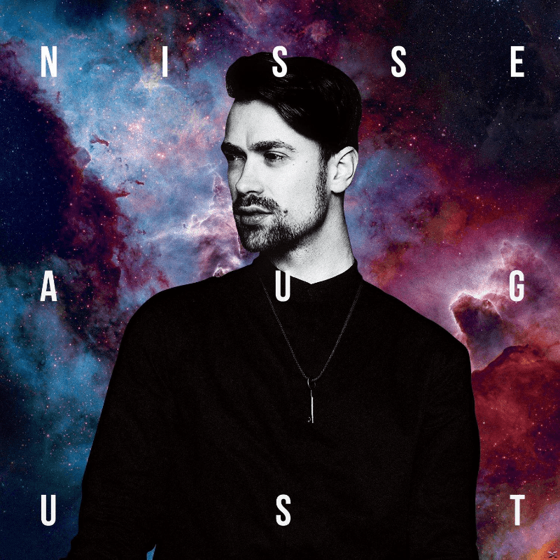 Nisse - August - (LP + Bonus-CD)