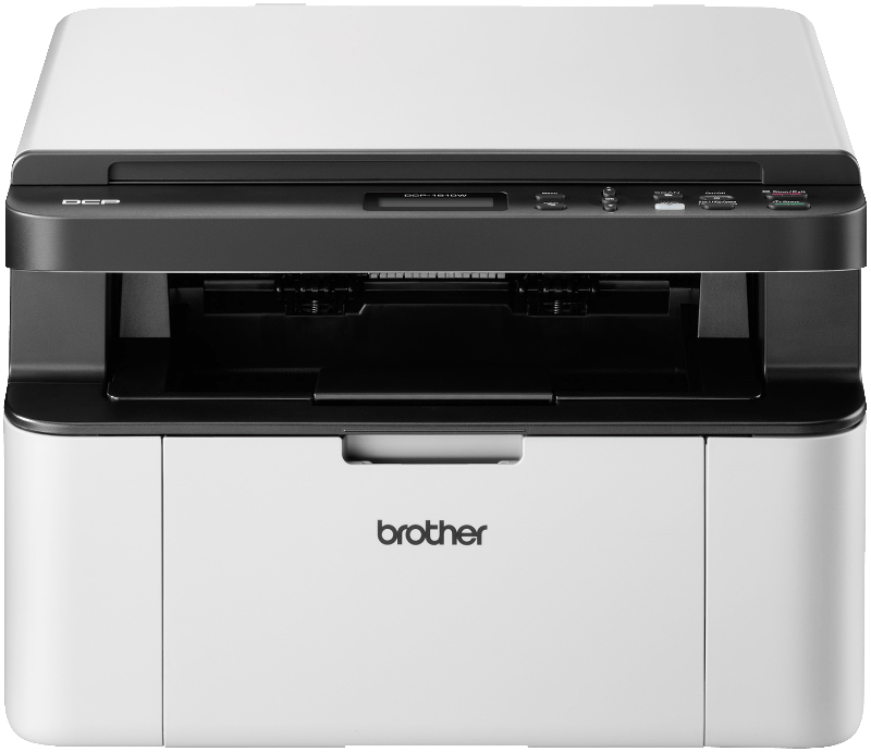 BROTHER DCP-1610W, 3-in-1 Laser Multifunktionsgerät