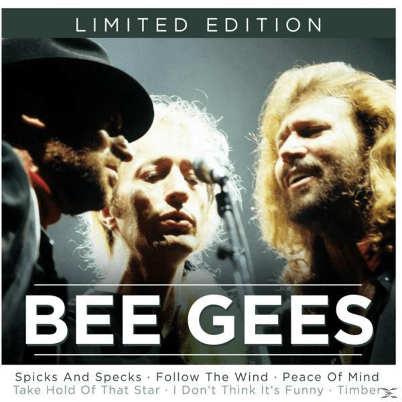 Bee Gees - Limited Edition - (CD)