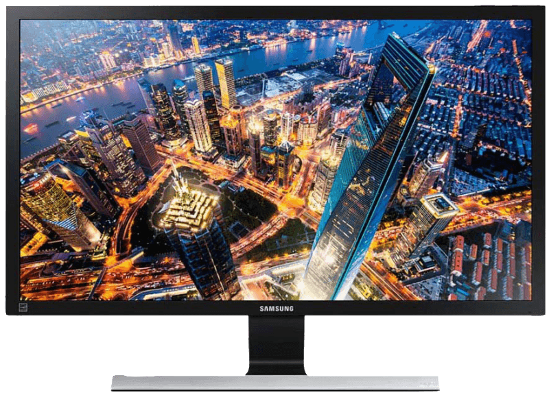 Samsung  U28E590D LED-Monitor