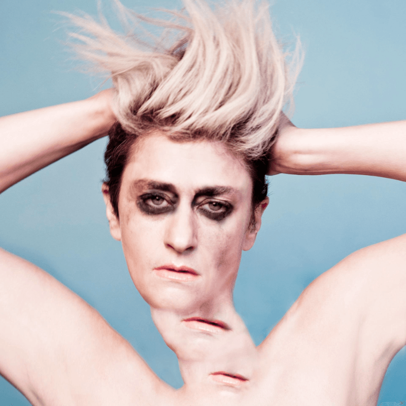 Peaches - Rub - (CD)