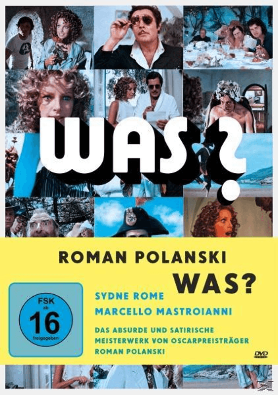 Was? (Special Edition) - (DVD)
