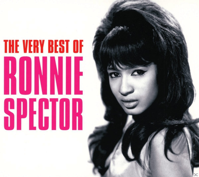 Spector, Ronnie - The Very Best Of Ronnie Spector - (CD)