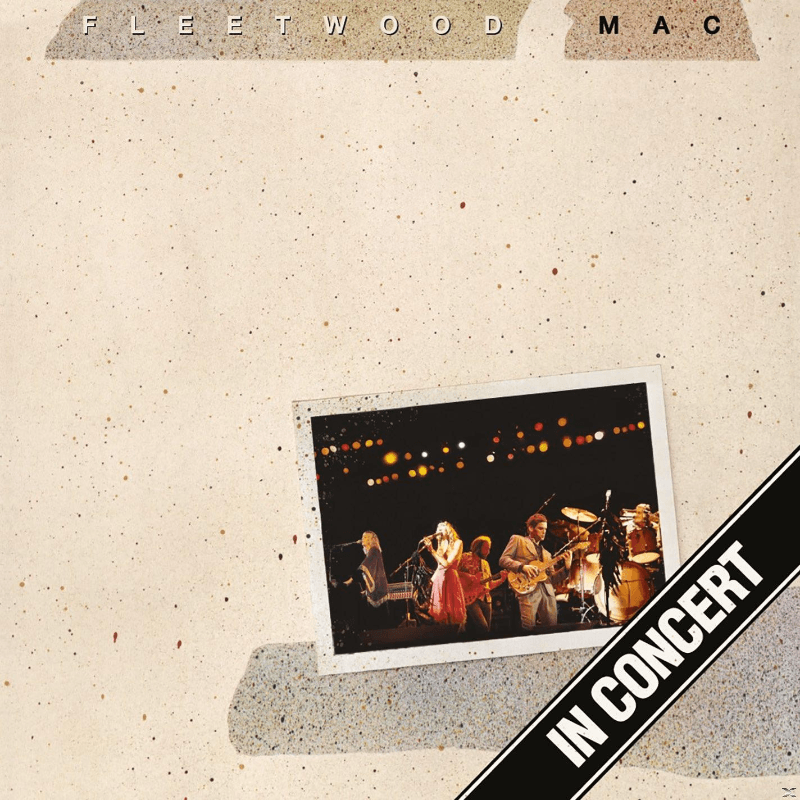 Fleetwood Mac - In Concert - (Vinyl)