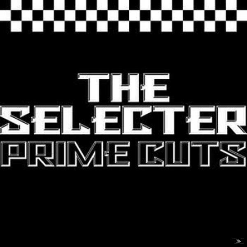 The Selecter - Live Injection - (CD)