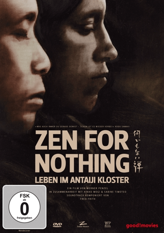 Zen For Nothing - (DVD)