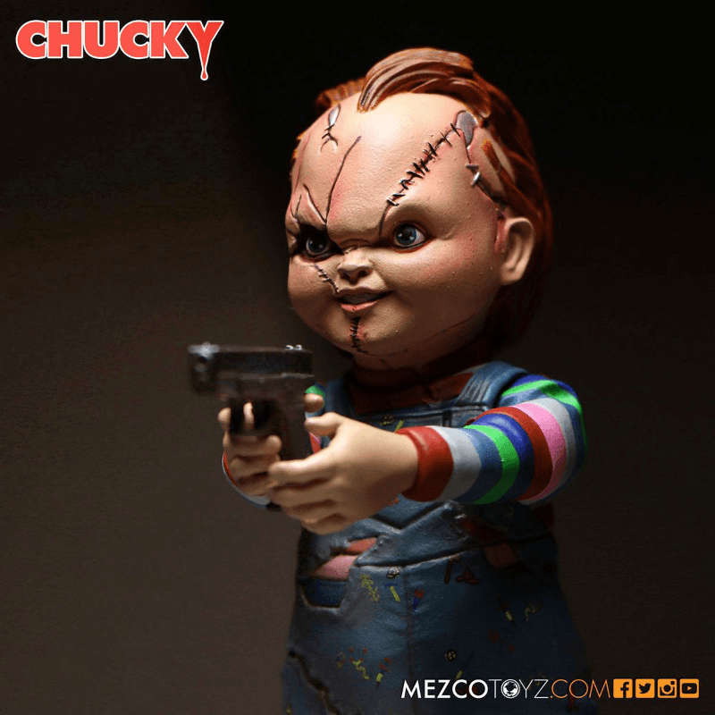 Chucky - Childs Play - 5Inch Figur