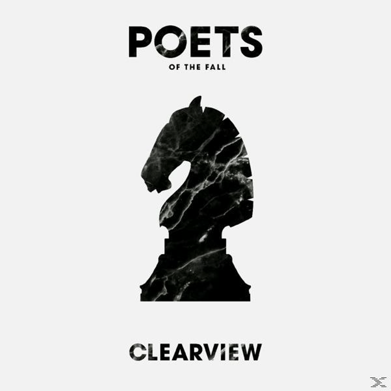 Poets Of The Fall - Clearview - (CD)