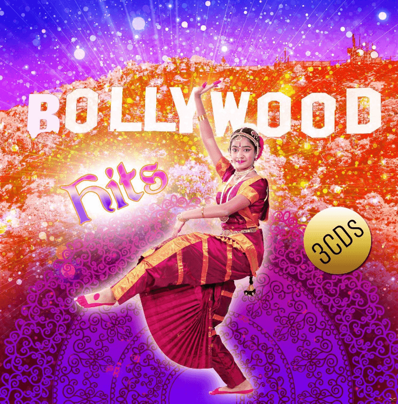 VARIOUS - BOLLYWOOD HITS - (CD)