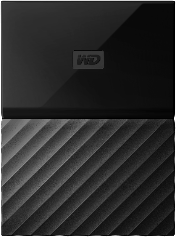 WD My Passport, , 1 TB