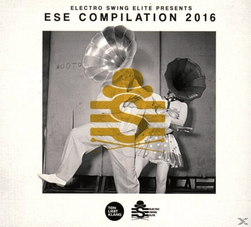 ESE Compilation 2016 - (CD)