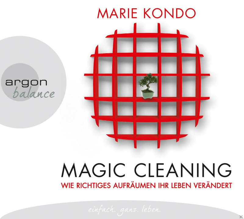 Magic Cleaning - CD - Edutainment/Lernen