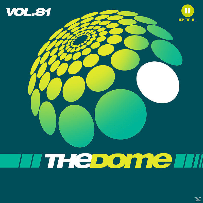 Diverse Pop - Dome Vol.81,The - (CD)