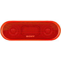 SONY SRS-XB 20 R ROT (Mobile Audio)