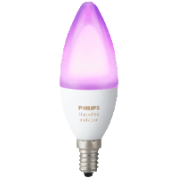 PHILIPS PL69516 HUE E14 6,5W RGBW WHITE AND COLOR AMBIANC (Licht)