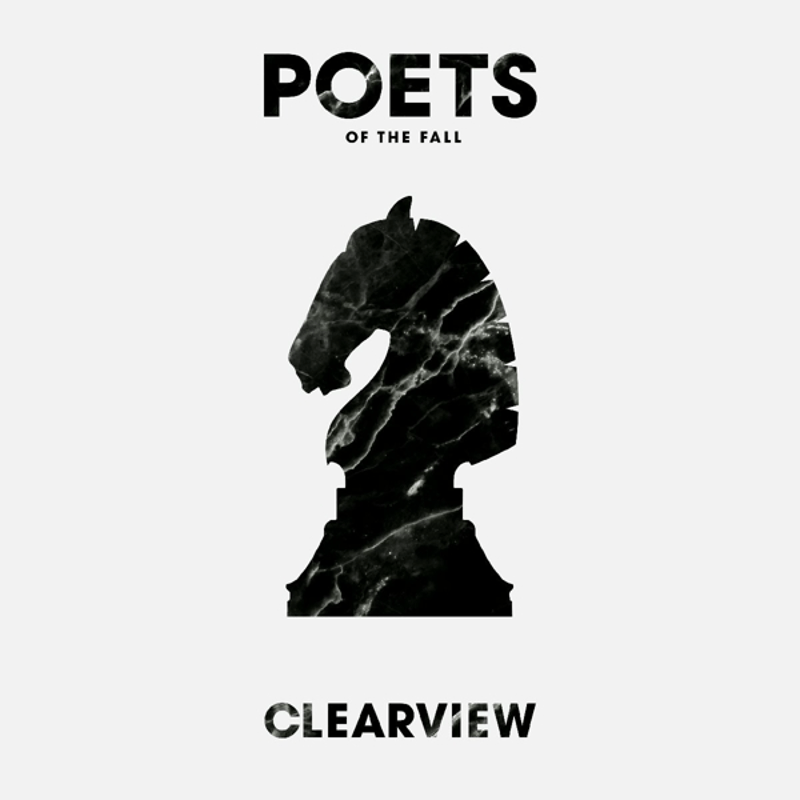 Poets Of The Fall - Clearview (Limited Coloured LP) - (Vinyl)